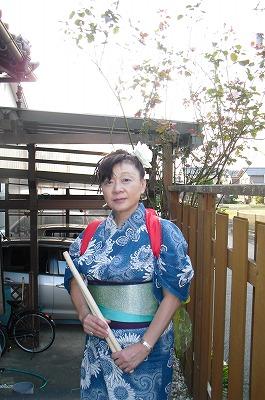 2010年08月編 石田貴美代
